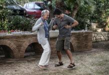 Tony (Fabrizio Bentivoglio) und Carlo (Alessandro Gassmann) wagen es miteinander.