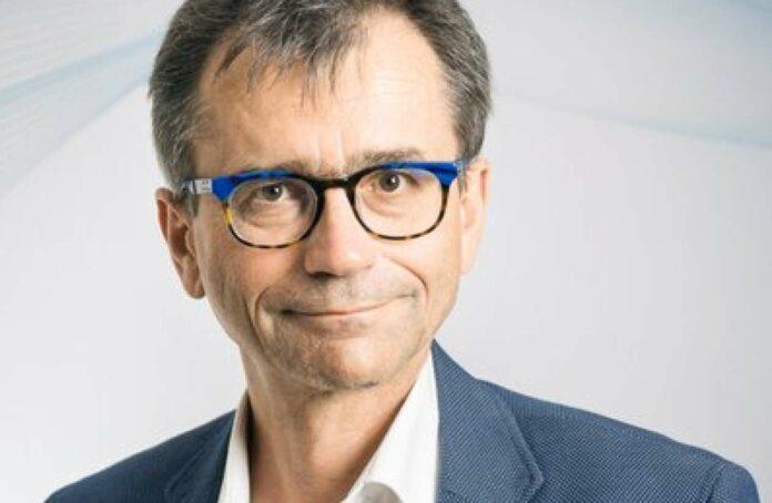 Ärztekammerpräsident Peter Niedermoser