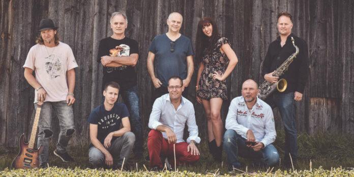 Hoamspü beehrt die Heimatstadt Wels am 22. August mit einem Auftritt am Minoritenplatz.