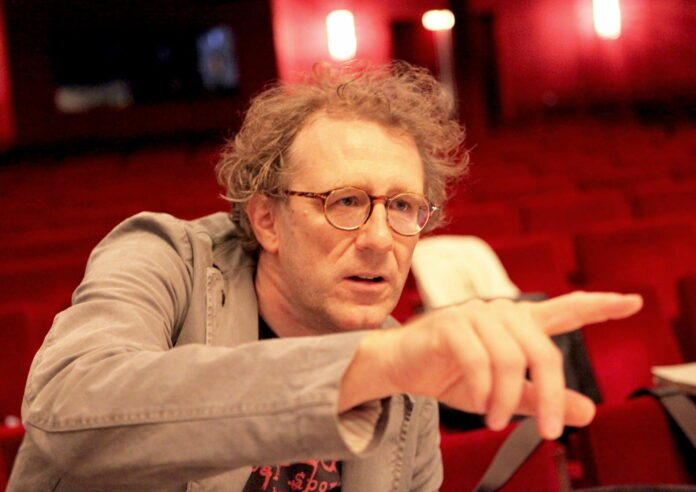 Thomas Enzinger, Intendant des Lehár Festivals, blickt optimistisch ins nächste Jahr.