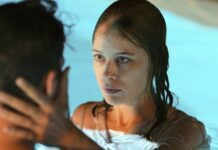 Ein Fluch: Paula Beer ist Undine und Undine muss die Männer, die sie verlassen, töten.