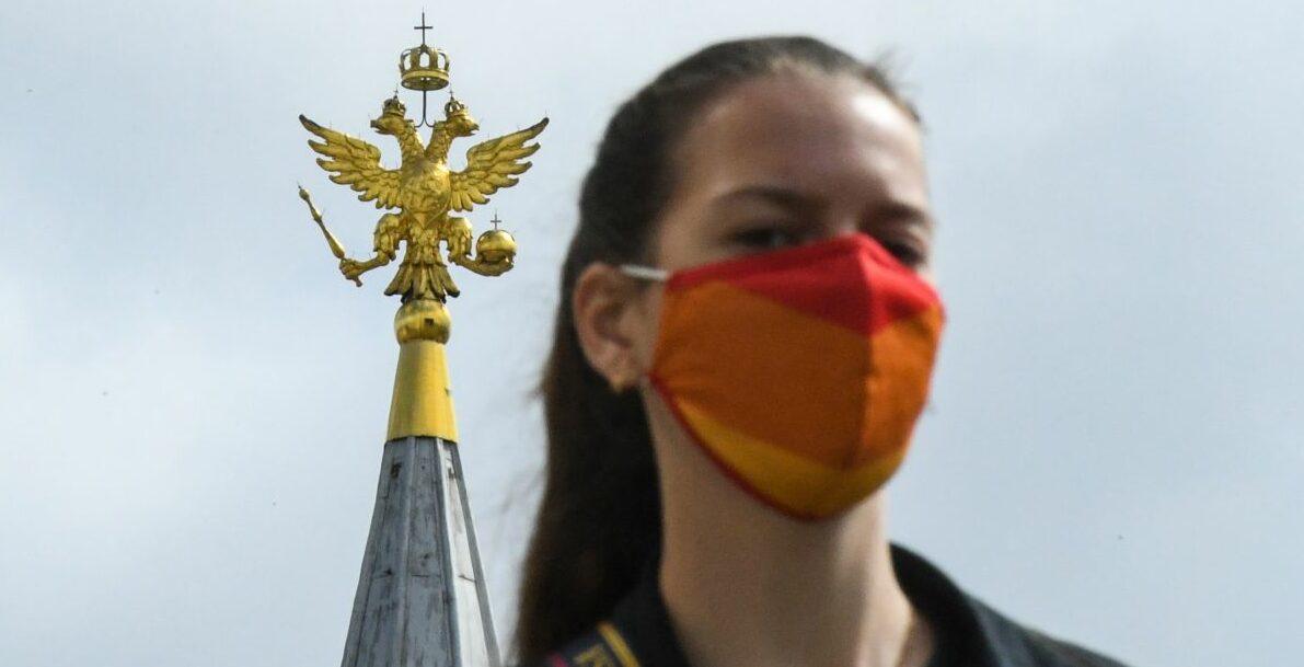 Mehr Als 5 000 Corona Neuinfektionen In Russland