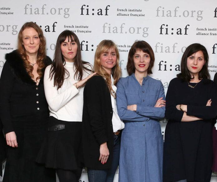 """Das neueste Projekt der französischen Regisseurin Axelle Ropert ist das Drama """"Petite Solange""""."""