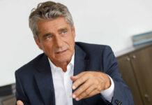 FPÖ-Klubobmann Herwig Mahr