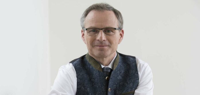 Wolfgang Klinger: Man kann nicht auf Dauer Genzen dicht machen.