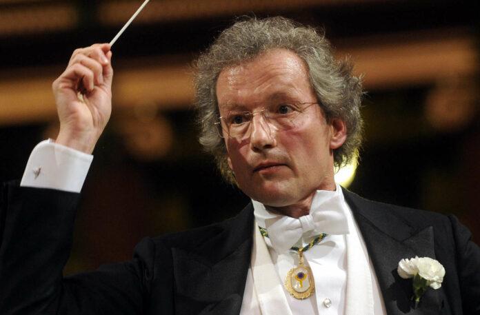 Ein Oberösterreicher, der es an die Weltspitze geschafft hat: Dirigent Franz Welser-Möst.