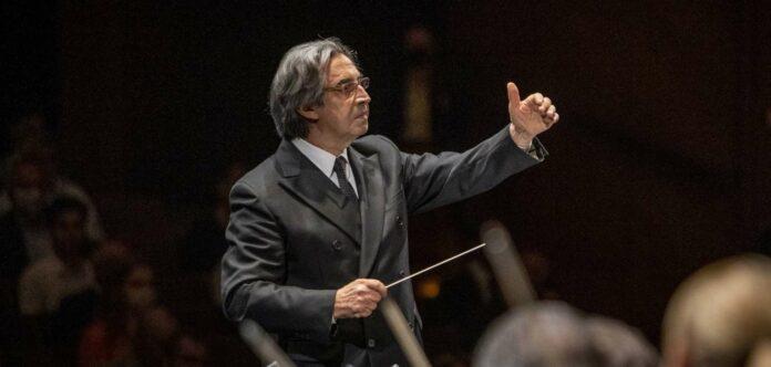 "Ganz großes Kino: Riccardo Muti dirigierte die ""Neunte""."