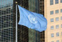 Corona-bedingt kamen die Staatsoberhäupter nicht persönlich ins New Yorker UNO-Hauptquartier.