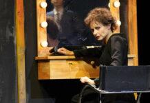 "Daniela Dett in der Titelrolle: ""Piaf"""