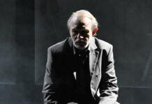 Alfred Ill (Walter Ludwig) ist der Moral der Güllener Bürger ausgeliefert.