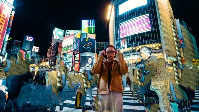 """Einer der 120 Ars-""""Gärten"""" entführt Entdeckungshungrige in die japanische Technologiemetropole Tokio."""