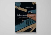Ludwig Laher: Schauplatzwunden. Über zwölf ungewollt verknüpfte LebenCzernin Verlag,192 S., € 20