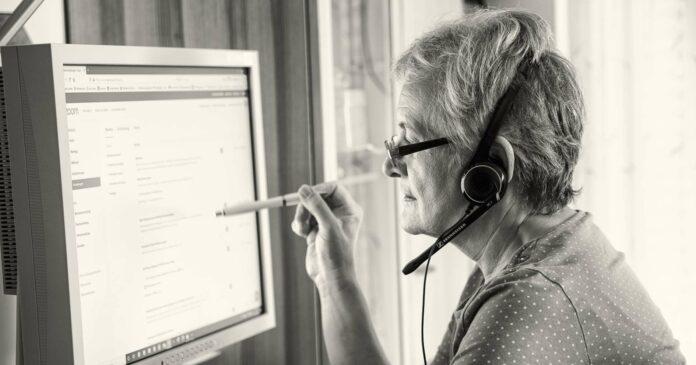 """Hannelore Hauer gibt im Online-Kurs """"Digitale Kommunikation im Vereinsleben"""" (14.10., 18 Uhr) Tipps, um zukunftsfit zu werden."""
