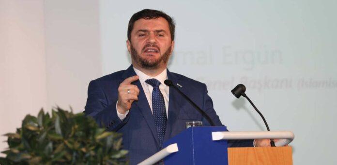 Inshallah: Milli-Görüs-Präsident Ergün soll am Sonntag Stargast der Islamischen Föderation im Linzer Rathaus sein.