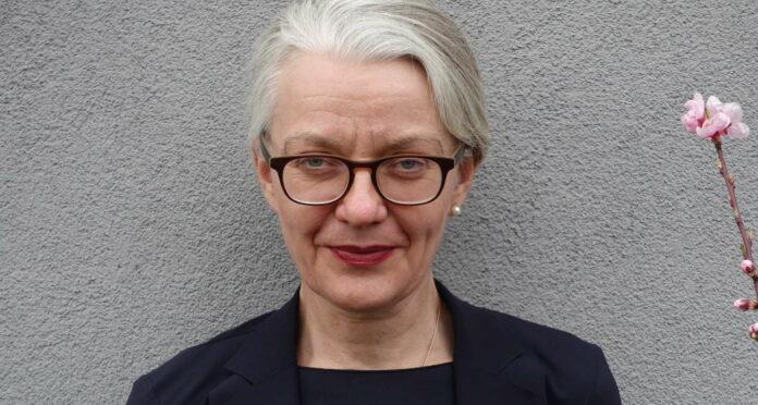 Stifterhaus-Chefin Petra-Maria Dallinger