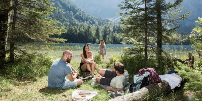 Leider machten heuer nicht nur viele Österreicher Urlaub in ihrem Heimatland.