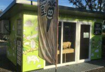 In der Hofladenbox in Schleißheim bei Wels kann man via App regionale Produkte einkaufen.