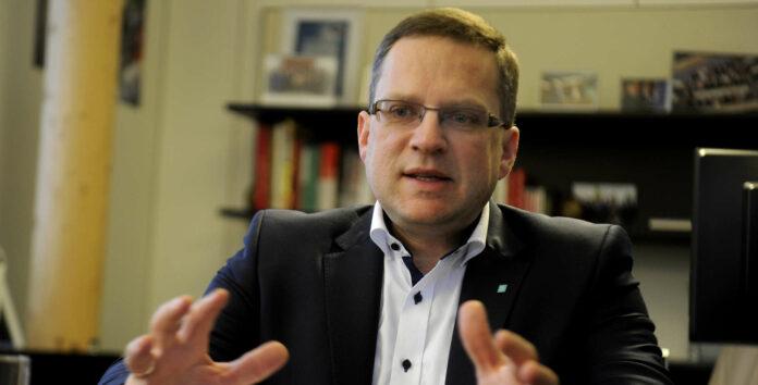 """Für ÖVP-Verhandler August Wöginger sind Themen u. a. """"Daheim vor Stationär"""", die Unterstützung pflegender Angehöriger und eine Strategie bei Demenzerkrankungen."""
