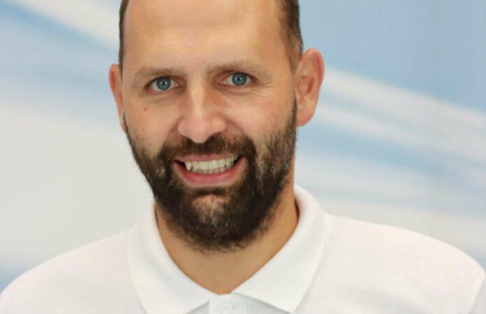 Für Klub-Legende Uwe Schneider ist der HC Linz nun Beruf und Berufung.