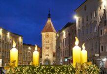 In Linz, Wels und Steyr hält man an der Abhaltung der Christkindlmärkte mit verschärften Maßnahmen noch fest.