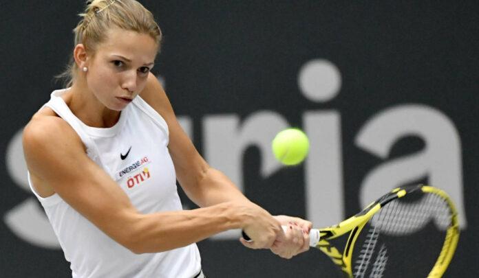 Die Vorbereitung für das Upper Austria Ladies (ab 7. November), wo Barbara Haas im Vorjahr das Doppelfinale erreichte, sowie für das Jahr 2021 sind schon voll angelaufen.