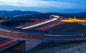 Derzeit endet die Mühlviertler Schnellstraße nördlich von Freistadt – bis zur Staatsgenze nach Wullowitz fehlen noch 15 Kilometer.
