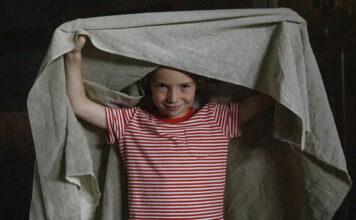 """Mit so kleinen Gespenstern hält Daniel Prochaska sich in """"Das schaurige Haus"""" nicht lange auf ..."""