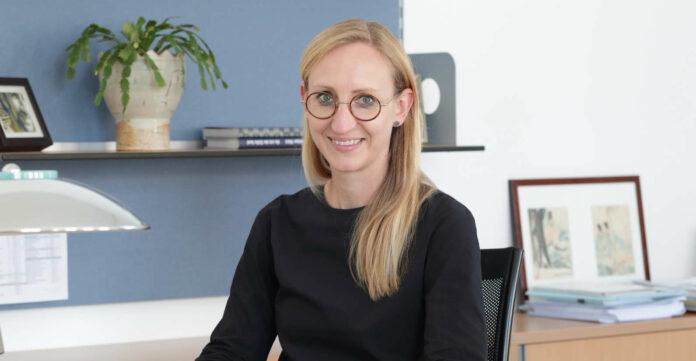 Die meisten Mitarbeiter der Kultur-Direktion sind im Home Office, das Führungsteam mit Margot Nazzal an der Spitze arbeitet noch im Büro.