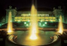 Das Kongress & TheaterHaus Bad Ischl ist auch 2021 wieder das Zentrum des Festivalgeschehens.