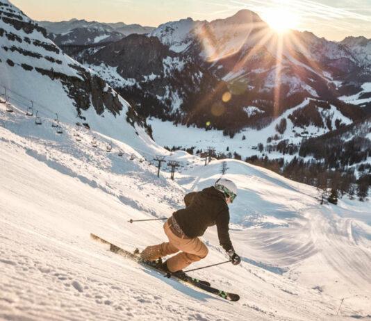 """Österreichs Skiverbandspräsident und """"Skilift-Kaiser"""" Peter Schröcksnadel (oben) kämpft vehement um die anstehende Wintersaison."""