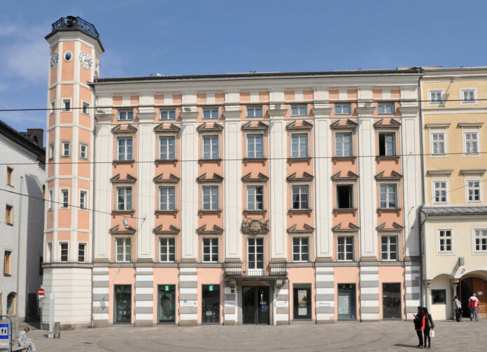 Linz Rathaus