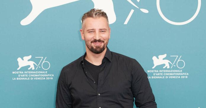 """2019 war Murathan Muslu mit dem Film """"Pelikanblut"""" bei den Filmfestspielen Venedig."""
