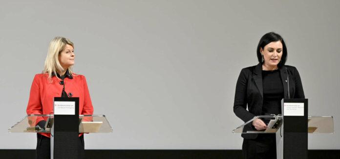 GRUNDWEHR- UND ZIVILDIENST BILANZ 2020: TANNER / KSTINGER