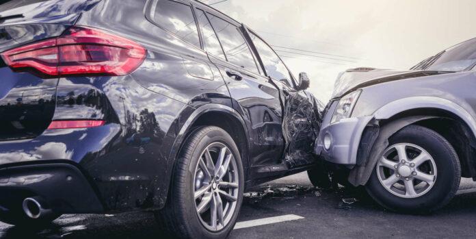Im ersten Lockdown blieben die Autos wegen der Ausgangssperre öfter stehen und nicht wegen Unfällen.