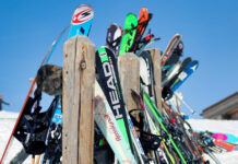 Viele Ski aus Deutschland dürften zu Beginn der Saison nicht dabei sein: Die Reisewarnung der Nachbarn schmerzt stark.