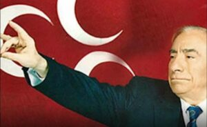 Alparslan Türkes, Hitlers Mann in der Türkei.©Screenshot Instagram