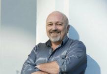Stephan Rabl leitet die Kulturhauptstadt 2024.