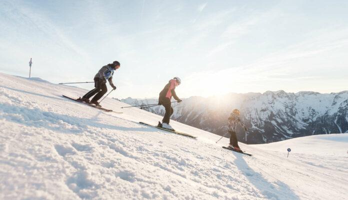 Es geht wieder los: Ab heute sperren in Oberösterreich neun Skigebiete wieder auf. Ein Ansturm wird erwartet.