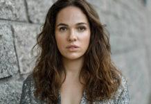 """Von """"Die beste aller Welten"""" bis """"Magda macht das schon"""": Noch kennt man sie hauptsächlich aus TV und Film. Jetzt ist Verena Altenberger am Sprung auf die große Bühne."""