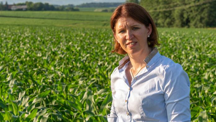 2020 konnten wichtige Entlastungen erreicht werden, freut sich LK-OÖ-Präsidentin Michaela Langer-Weninger.