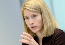 Gesundheitsreferentin LH-Stv. Christine Haberlander