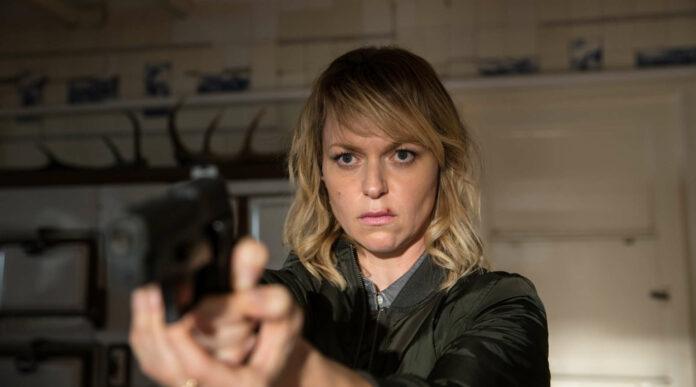 Noch einmal jagt Kommissarin Heller (Lisa Wagner) am Samstag die Bösen.