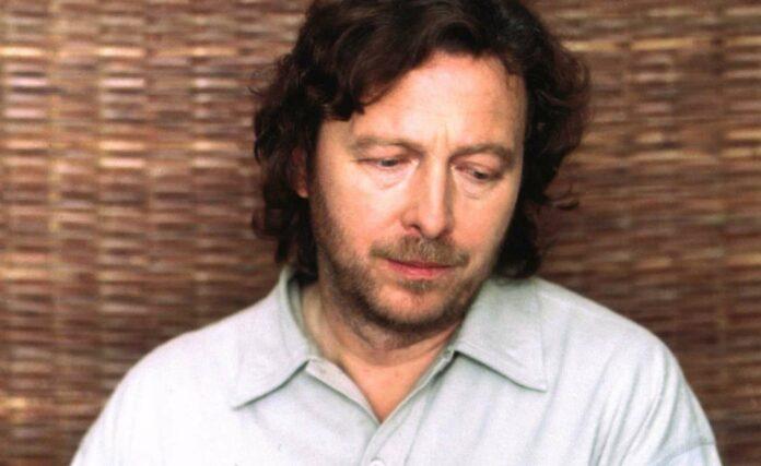 Musiker Peter Cornelius in jungen Jahren ...
