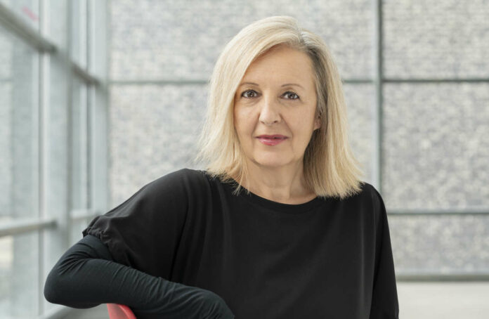 Crossing-Europe-Festival-Direktorin Christine Dollhofer