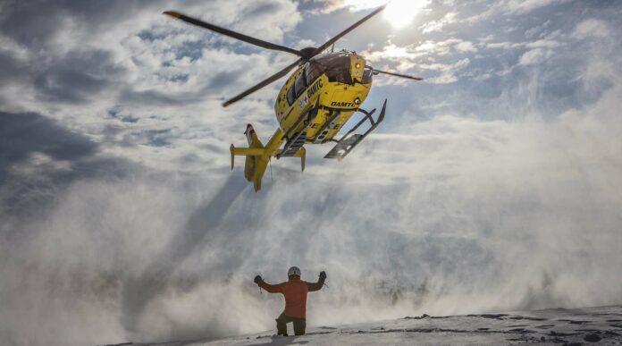 Die aktuelle Lawinensituation verlangt besondere Vorsicht im alpinen Gelände. Unnötige Risiken gefährden auch die Rettungskräfte, mahnt der ÖAMTC zur Vorsicht..