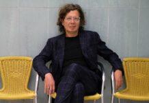 Begab sich für seinen neuen Roman auf Recherchereise: Franzobel alias Stefan Griebl