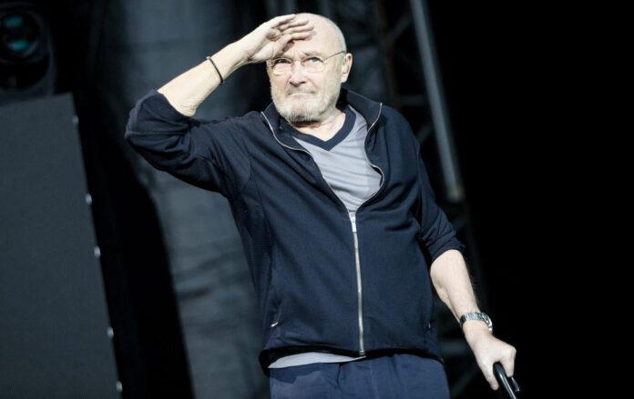 Blickt nach vorne: Im Herbst will Phil Collins wieder auf Tour gehen.
