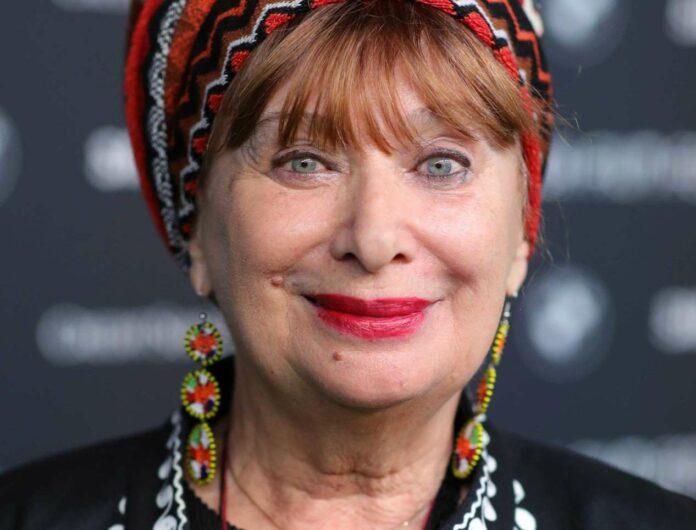 Die Schauspielerin Inge Maux wurde 1944 in Mettmach im Innviertel geboren.