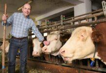 Agrar-Landesrat Max Hiegelsberger lobt den Verordnungsentwurf als guten, ersten Schritt.