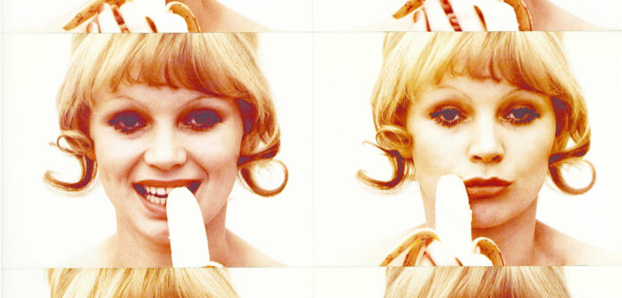 Natalia LL, Consumer Art, 1974